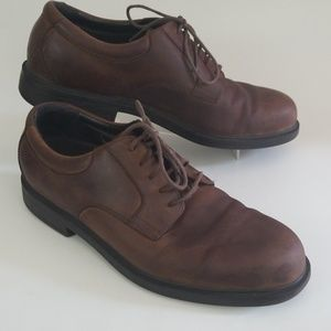Rockport Leather Oxford Casual Shoes